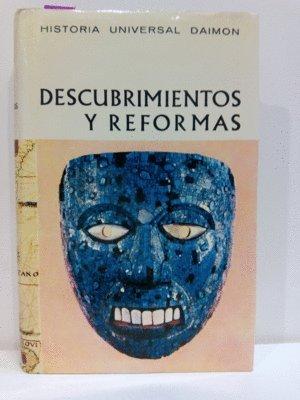 DESCUBRIMIENTOS Y REFORMAS (6)