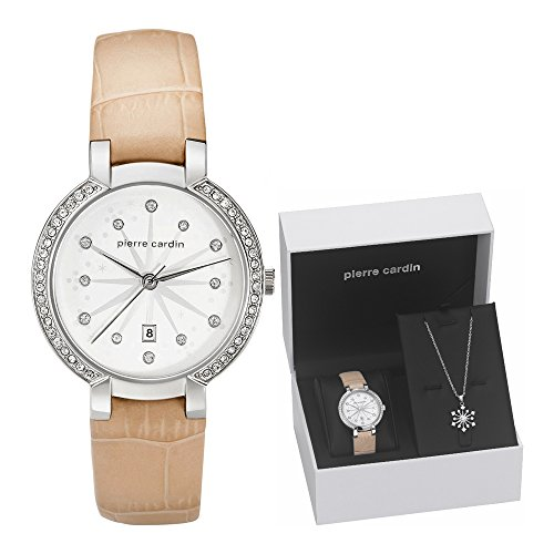 Reloj Pierre Cardin para Unisex PC107922F09