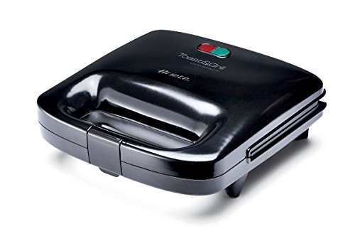 Ariete 1982 - sandwich makers (Black)