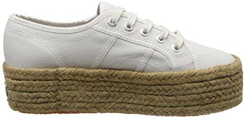 Superga Unisex-Erwachsene 2790 Cotropew Sneaker Grau