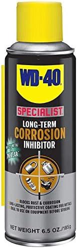 WD-40 Specialist Long-Term Corrosion Inhibitor, 6.5 OZ