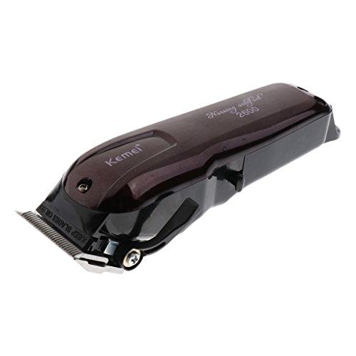 Sharplace Podadoras Máquina Eléctrica Corte Cabello