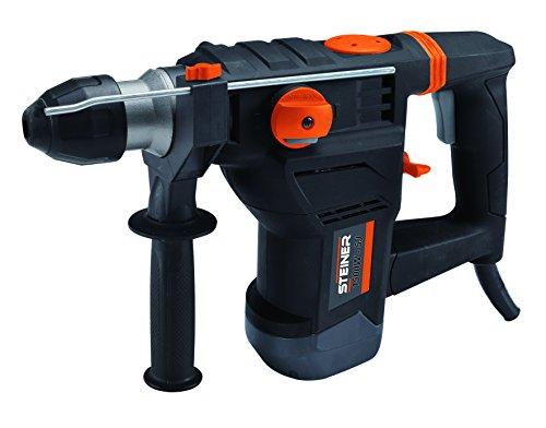 Steiner 500051 Martillo perforador 1500W