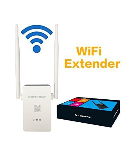 comfast-uk302-wi-fi-range-extender-300mbps-wireless-wifi-booster-with-dual-external-antennas-and-360