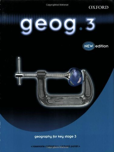 geog.123: geog.3: students' book: Student's Book Level 3 by RoseMarie Gallagher (2005-03-31)