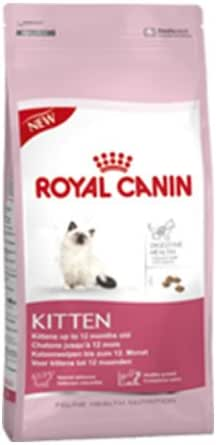 Royal Canin : Croquettes Feline Health Kitten 36: 10kg