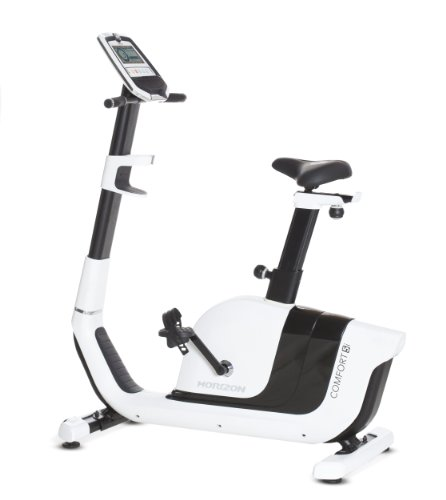 Horizon Fitness Ergometer Comfort 5i, 100750 Horizon Passport
