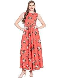 4ab6f8b450 Pinks Women's Dresses: Buy Pinks Women's Dresses online at best ...
