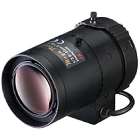 'f03z06nddc de Eneo MP, F1,6/8–50mm Mega Pixeles DC de lente, con focal variable, 1/3CS