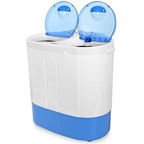 preisvergleich oneconcept db003 mini camping waschmaschine f r willbilliger. Black Bedroom Furniture Sets. Home Design Ideas