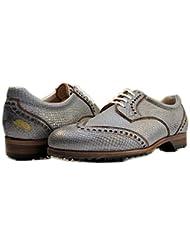Henry & Magda - Zapatos de golf de Otra Piel para mujer