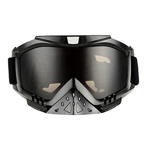 ANSKT Skilanglaufbrillen Sport im Freien für den UV-Schutz der Männer