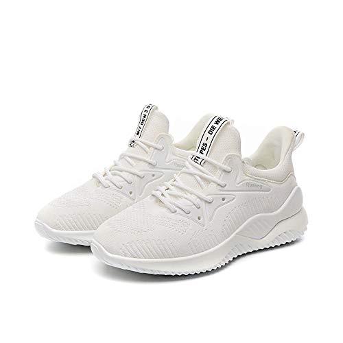 Monrinda Unisex Turnschuhe Laufschuhe Damen Freizeitsport Sportschuhe Herrn Schuhe Sports Innen-draußen Mode Schuhe