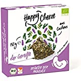 Happy Cheeze, gereift, 150g (Bio) (Kräuter der Provence)