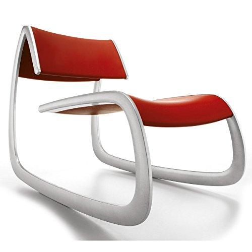 Infiniti–Stuhl Design G Modern rot