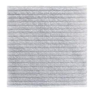 ConvaTec 3862695 Aquacel Ag+ Extra Dressing, 10 cm width, 10 cm Length (Pack of 10)