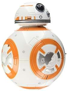 Lampe 3D : BB-8