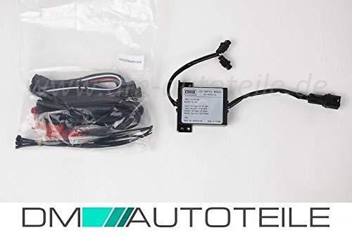 DM Autoteile S211 W211 LED Tagfahrlicht TFL R87 Chrom 06-09 Avantgarde Nebel MOPF