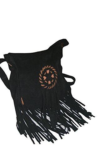 Indimode - Sacchetto donna Black 2