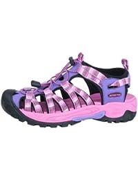 Alpine Pro Lancaster Sandals, primavera/verano, unisex, color morado, tamaño large
