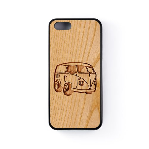 carved-on-wood-volkswagen-cover-posteriore-protettiva-a-scatto-nera-in-gomma-siliconica-per-appler-i