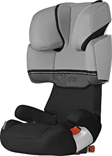 Cybex 050020011 Solution X-Fix Stone - grey / black, Kinderautositz Gruppe II / III (B002SW4QFS) | Amazon price tracker / tracking, Amazon price history charts, Amazon price watches, Amazon price drop alerts