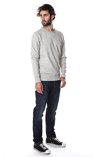 edwin ed 55 EDWIN - Jeans slim - Herren - Jeans Tapered blau dark used 11.5 Oz ED55 für herren - 33|32