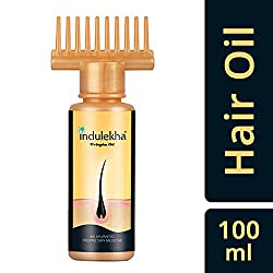 Indulekha Bringha Oil is an Ayurvedic proprietary medicine recommended for the regulation of hair and scalp conditions like hairfall, dandruff etc. The excellent action of Indulekha Bringha oil is due to the actions of its ingredients and the special...