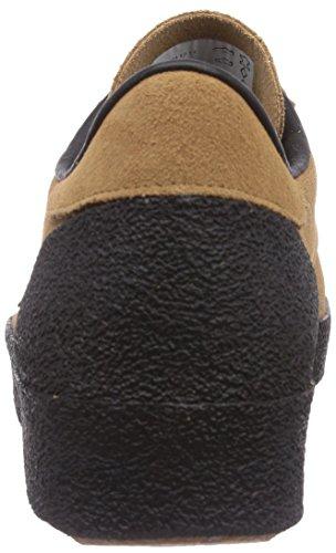 Brütting, Scarpe da corsa uomo Marrone marrone Marrone (marrone)