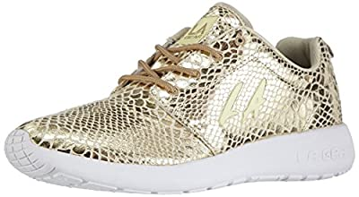 L.A. Gear Sunrise Damen Sneakers