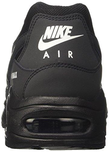 Nike Jungen Air Max Command Flex Gs Niedrige Sneaker Schwarz (Black/anthracite/white) o2Dehlwo