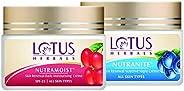 Lotus Herbals 24 Hours Nourishment kit