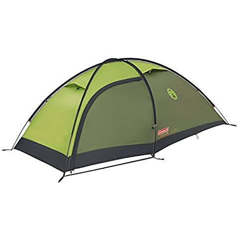 Coleman Tatra 3 Semi Geodesic Backpacking Tent, Three Person