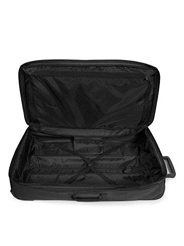 Eastpak Traf'Ik Light L Koffer, 78 cm, 100 L, Black Black