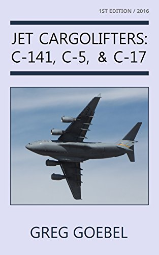 Jet Cargolifters:  C-141, C-5, & C-17 for sale  Delivered anywhere in UK