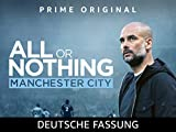 All or Nothing: Manchester City - Staffel 1 (4K UHD)
