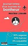 Journal intime d'un touriste du bonheur - Points - 04/04/2019