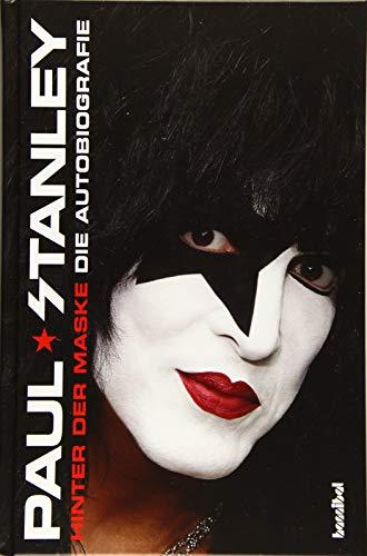 Hinter der Maske - Die Autobiografie -