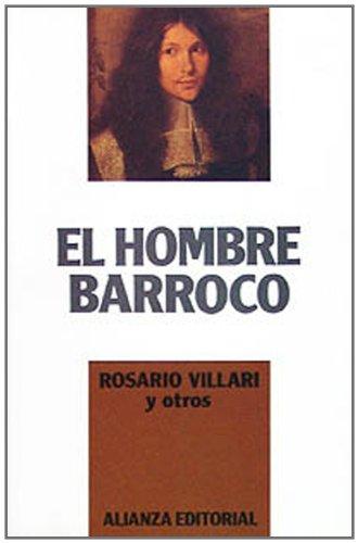 El hombre barroco (Libros Singulares (Ls))
