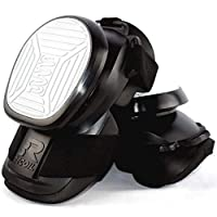 Recoil Suspension Based Kneepads