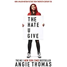 The Hate U Give: The Book Everyone's Talking About (Extended sampler) (English Edition)