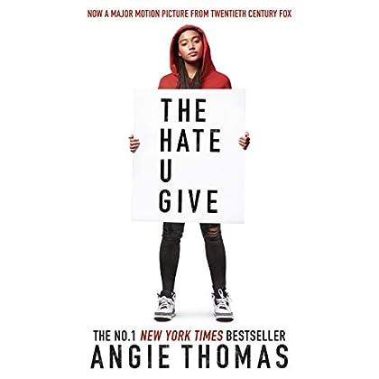 The Hate U Give (English Edition)