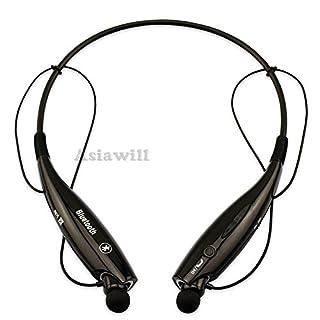 Wireless Bluetooth Kopfhörer Nackenbügel mit Mikrofon Stereo Musik Headset in-ear Wireless Outdoor Sport Stereo Bluetooth Kopfhörer für Handys