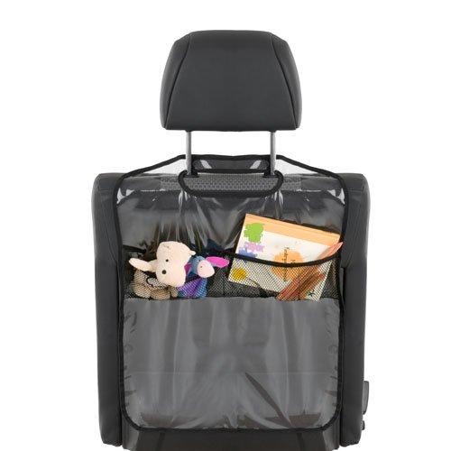 Hauck Coprisedile Auto con Tasche Porta Oggett