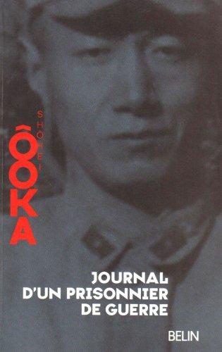 Journal d'un prisonnier de guerre par Shôhei Ôoka