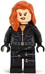 LEGO® SuperheroesTM Black Widow