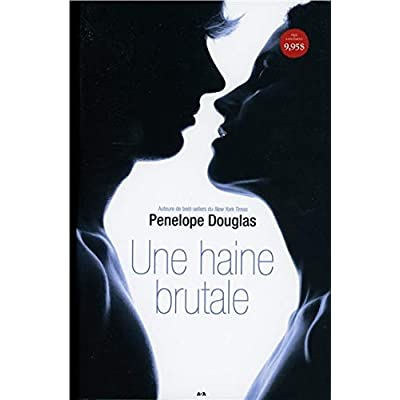 Une haine brutale Tome 1 - Série Evanescence