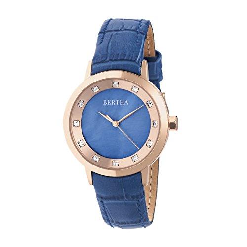 Bertha BR7505Cecelia orologio da donna
