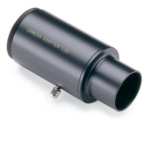 Bushnell Scope (Bushnell 780104 Adapter, Schwarz)