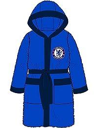 Amazon.co.uk: Chelsea F.C. - Sleepwear & Robes / Boys: Clothing